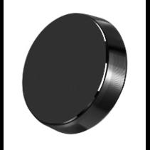 Telefoonhouders Auto - Magnetische Telefoonhouder auto - Auto accessoires - Zwart
