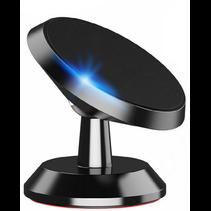 Universele telefoonhouder - Magnetische  telefoonhouders auto - Telefoon statief - Auto accessoires - Zwart
