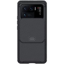 Xiaomi Mi 11 Ultra Back Cover - CamShield Pro Armor Case - Zwart