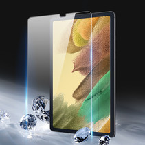Samsung Galaxy Tab A7 Lite (2021) - Tempered Glass Screenprotector - Dux Ducis - Transparant
