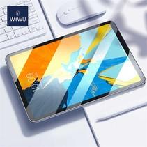 iPad Air 10.9 (2020) screenprotector - Tempered Glass Screenprotector - Case Friendly - Transparant