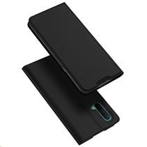 OnePlus Nord CE 5G Hoesje - Dux Ducis Skin Pro Book Case - Zwart