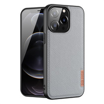 iPhone 13 Pro hoesje - Fino Series - Back Cover - Licht Blauw