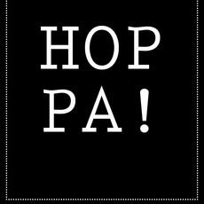 Flessenwerk Hoppa groot - per 6