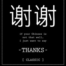 Flessenwerk If your Chinese is not that well - Thanks - per 6