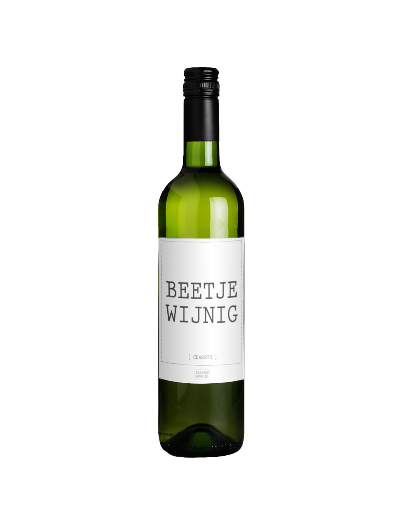 Beetje wijnig - per 6
