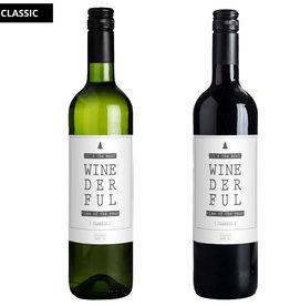 Flessenwerk Winederful - per 6