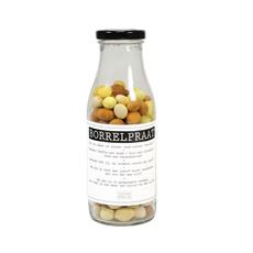 Flessenwerk Borrelpraat 2.0 - per 12