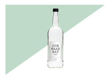 Non-alcoholische dranken