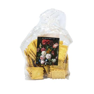 Painting Presents Meesterlijk mooie toast - per 12