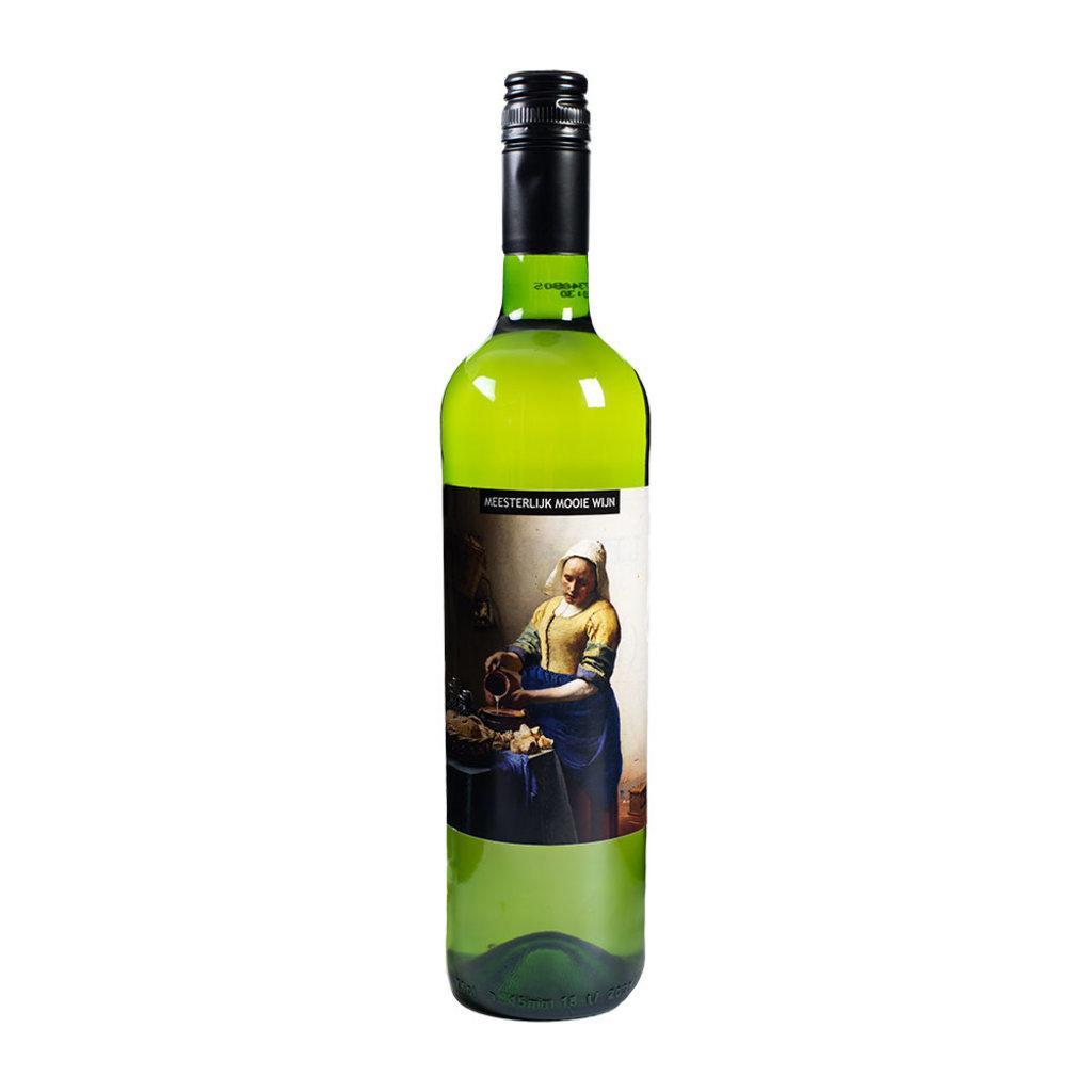 Painting Presents Meesterlijk mooie wijn - Sauvignon Blanc - per 6