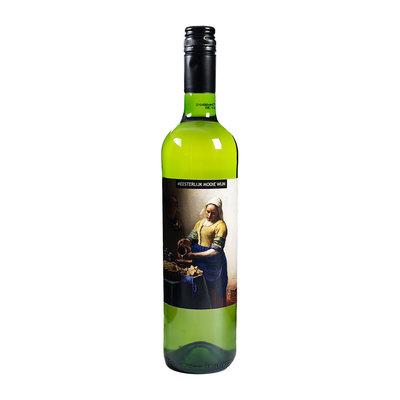 Painting Presents Meesterlijk mooie wijn - Wit - per 6
