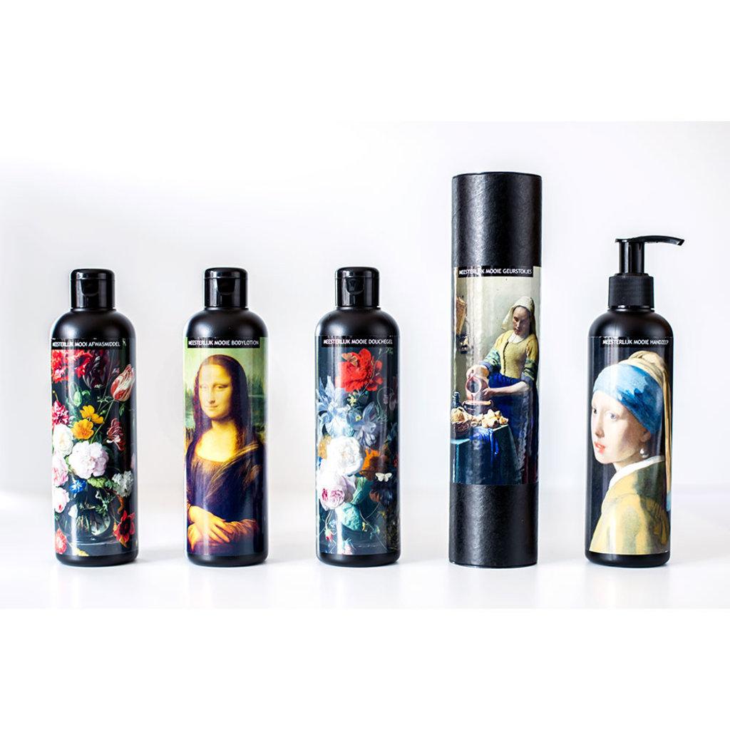 Painting Presents Meesterlijk mooie geurstokjes - per 12