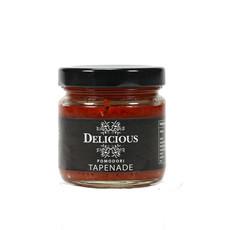 Delicious Food Pomodori tapenade tomaat - per 12