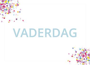 VADERDAG & EK