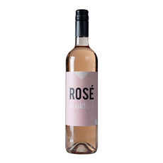 Eat your present Rosé is ok ;-) - per 6