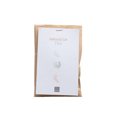Giving Natural Zakje - Natural ice tea - per 12