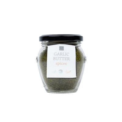 Giving Natural Garlic butter spices - kruidenboter kruiden - per 6