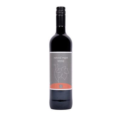 Giving Natural Natural vegan wine - rood - per 6