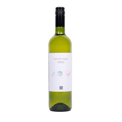 Giving Natural Natural vegan wine - wit - per 6