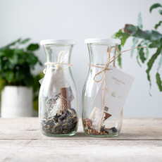 Giving Natural Karaf - Natural flower tea - per 12