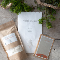 Giving Natural Christmas bread - per 12