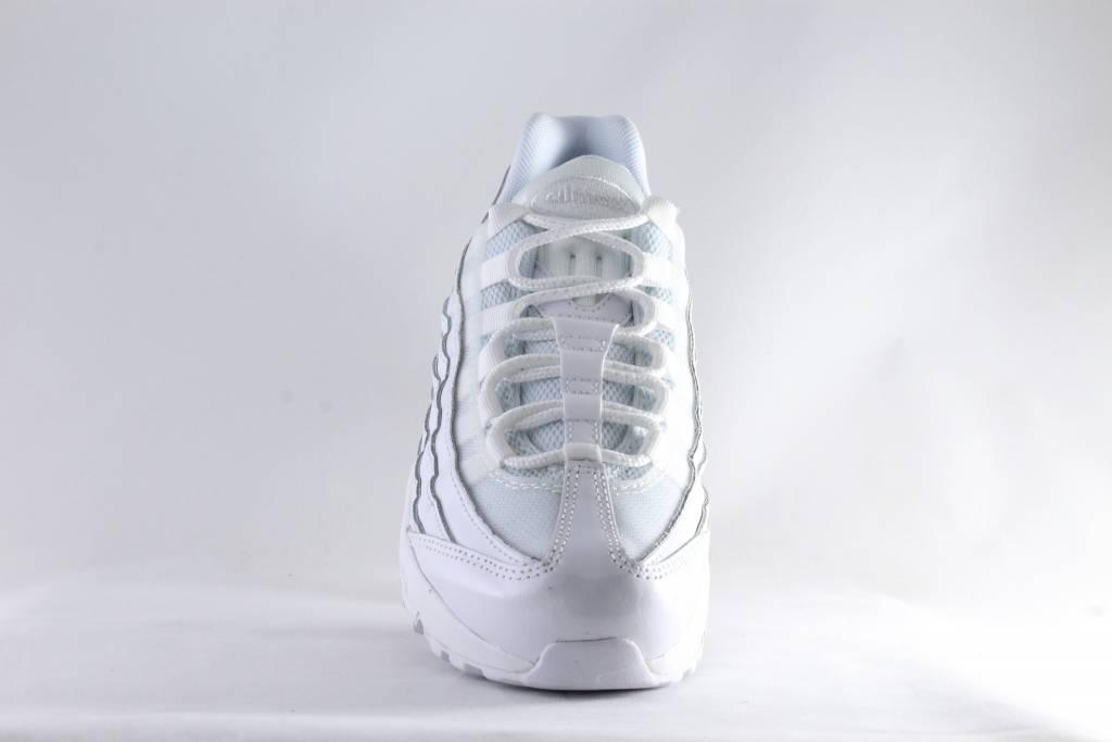 Nike W NIKE AIR MAX 95 White/ White- White