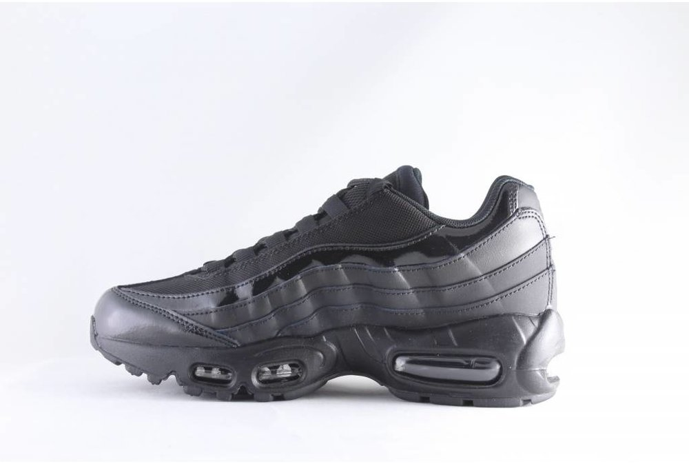 Nike W NIKE AIR MAX 95 Black/ Black