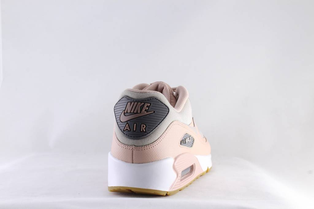 W NIKE AIR MAX 90 Particle Beige/ Moon Particle