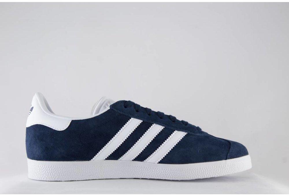 Adidas M ADIDAS GAZELLE Conavy/ White/ GoldMt