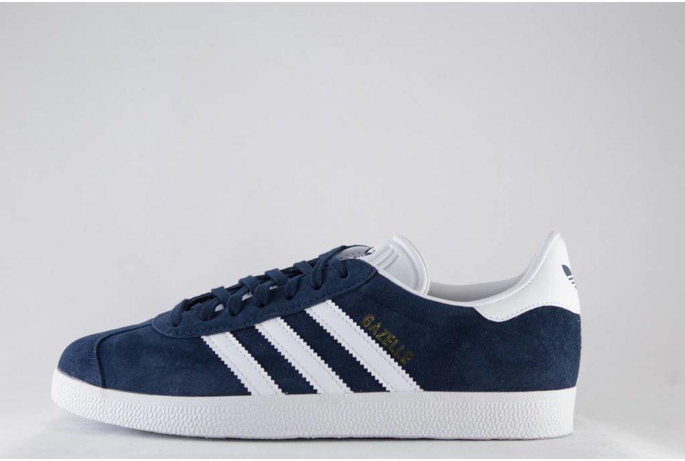 Adidas ADIDAS GAZELLE Conavy/ White/ GoldMt