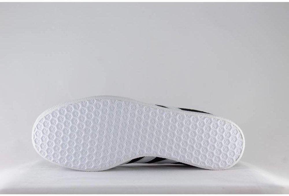 Adidas GAZELLE Cblack/ White/ GoldMt