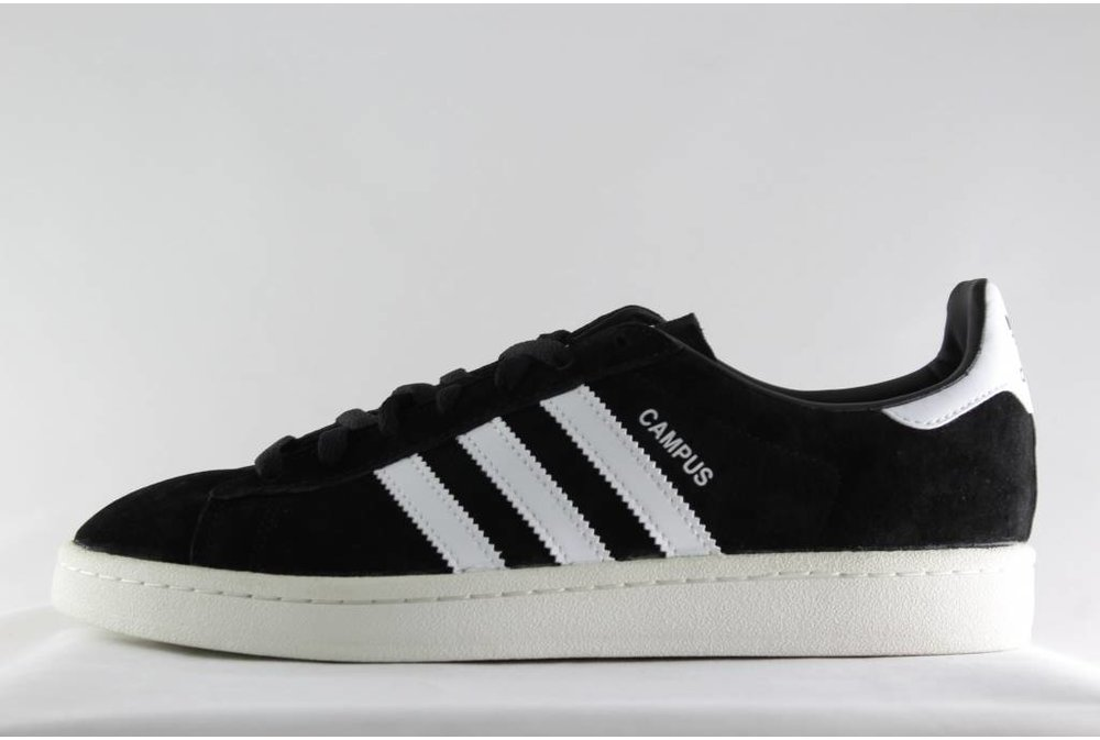 Adidas ADIDAS CAMPUS Coreblack/ Ftwwht/ Cwhite