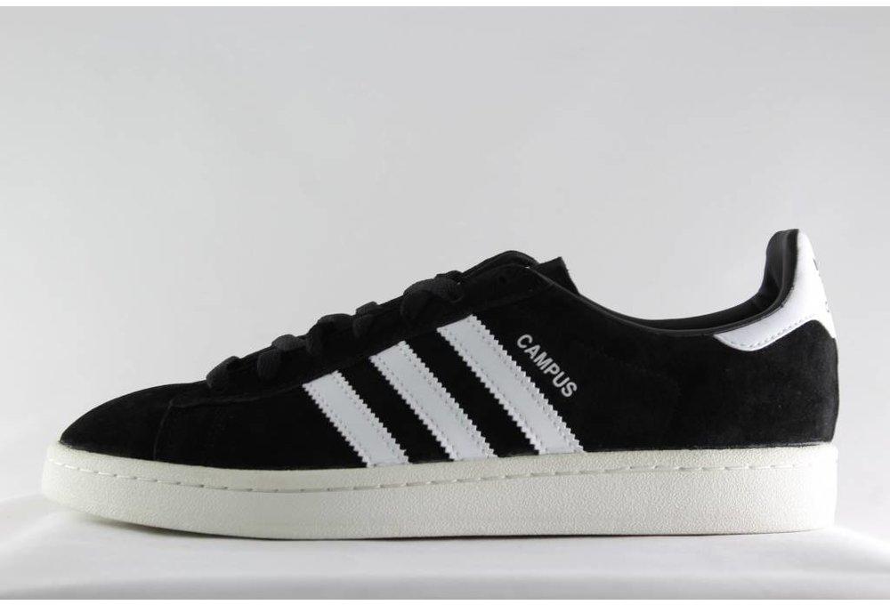 Adidas M ADIDAS CAMPUS Coreblack/ Ftwwht/ Cwhite