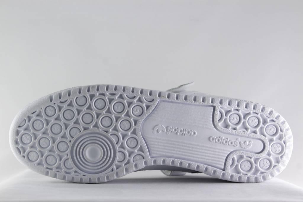 Adidas M ADIDAS FORUM LO REFINED Ftwwht/ Ftwwht/ Cblack