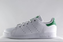Adidas J ADIDAS STAN SMITH Ftwwht/ Ftwwht/ Green