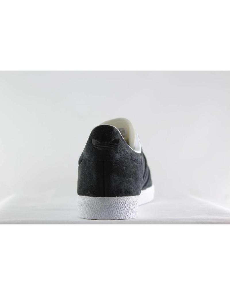 Adidas ADIDAS GAZELLE STITCH AND TURN Cblack/Cblack/Fwwht