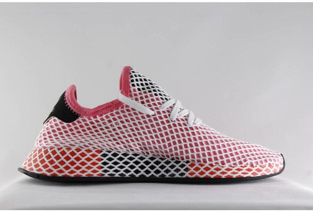 Adidas ADIDAS DEERUPT RUNNER W Chapnk/Chapnk/Borang