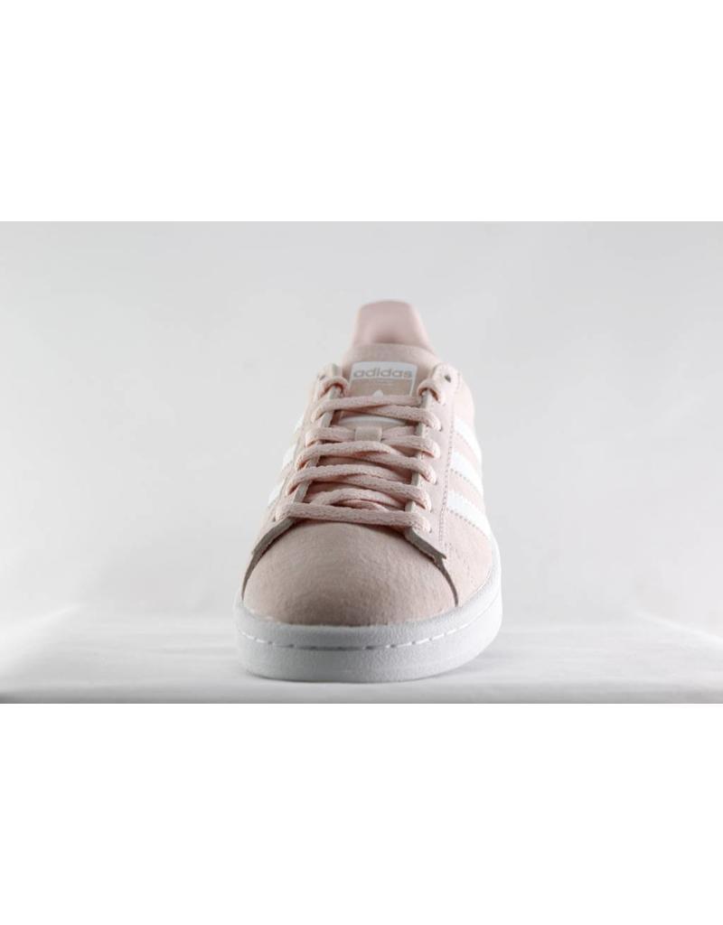 Adidas W ADIDAS CAMPUS Icepnk/Ftwwht/Crywht