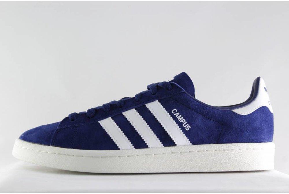 Adidas ADIDAS CAMPUS Dkblue/ Ftwwht/ Cwhite