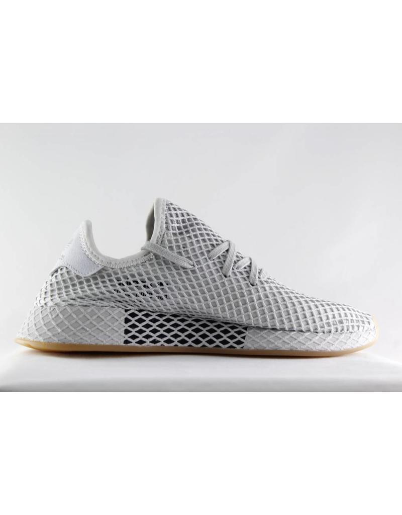 Adidas ADIDAS DEERUPT RUNNER  Grethr/ Lgsogr/ Gum1