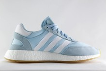 Adidas W ADIDAS INIKI RUNNER  ice blu/ftwwht/gum3
