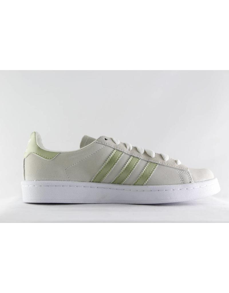 Adidas J ADIDAS CAMPUS Owhite/ Traroy/ Tecbei