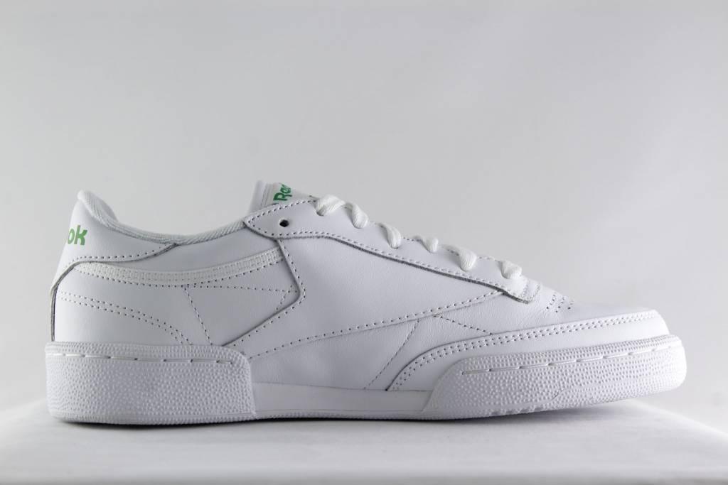 REEBOK CLUB C 85 White/ Green