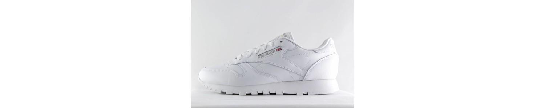 Reebok REEBOK CLASSIC LEATHER White