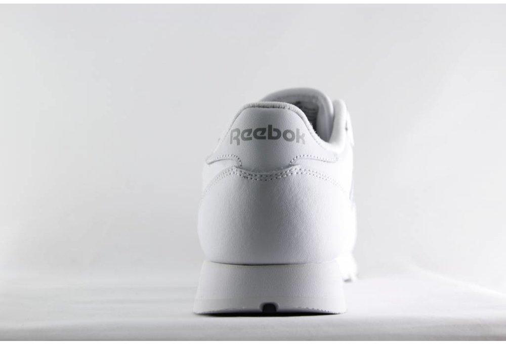 Reebok CLASSIC LEATHER White