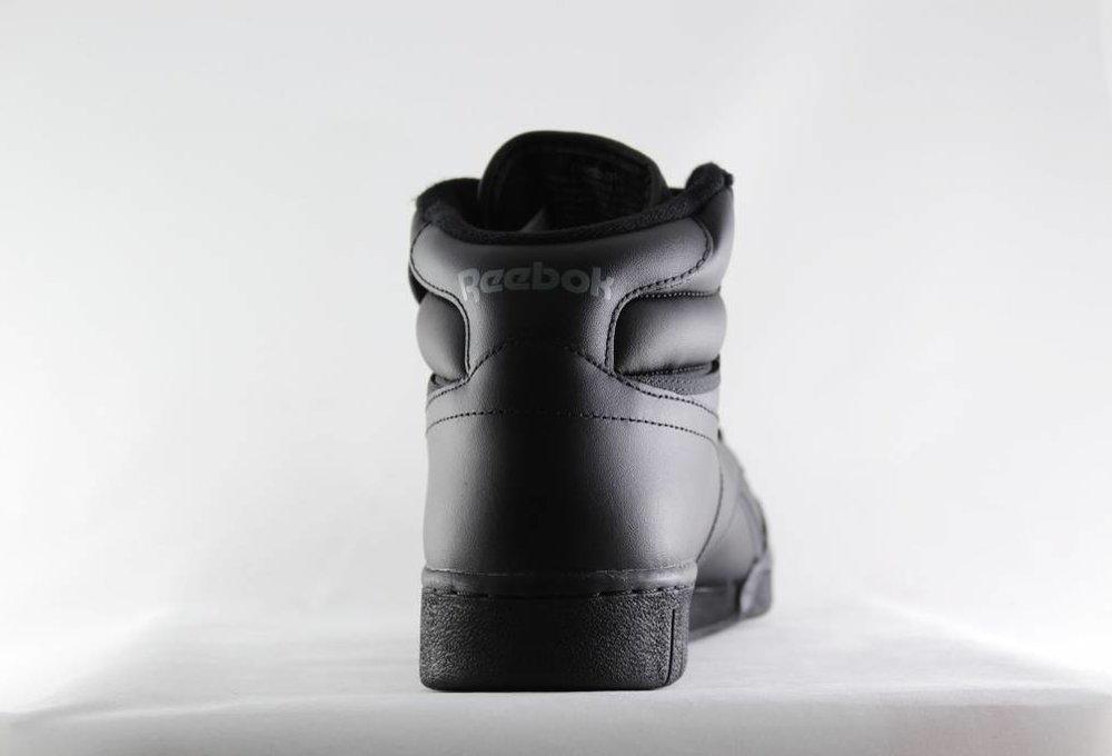 REEBOK EX-O-FIT Black