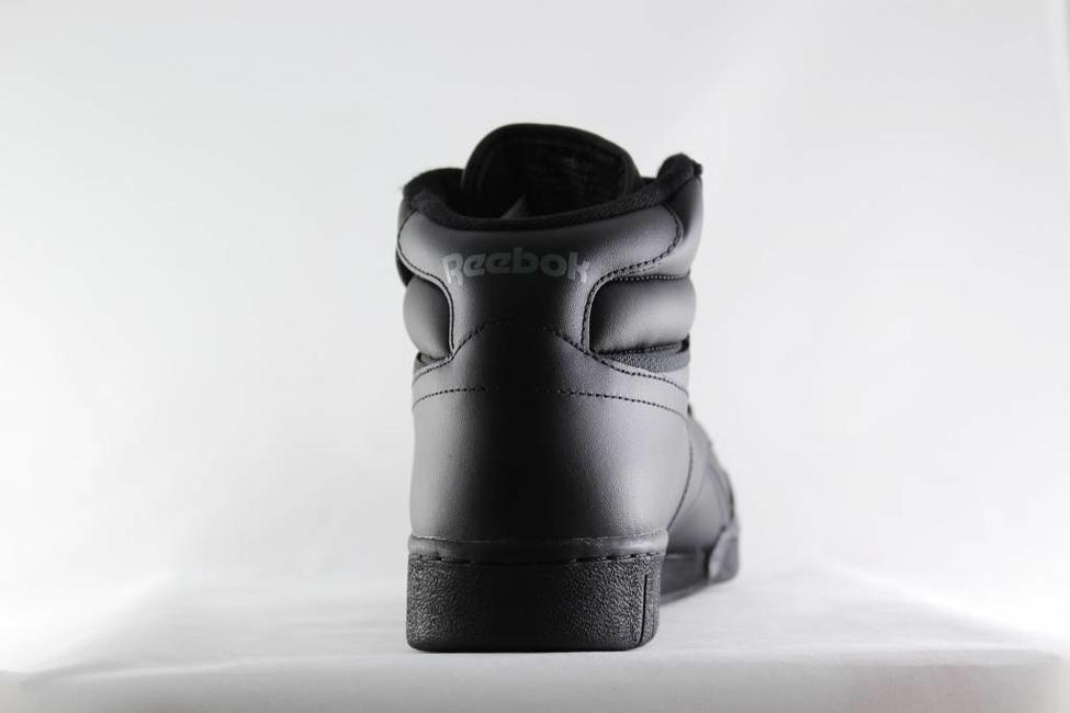 Reebok M REEBOK EX-O-FIT Black