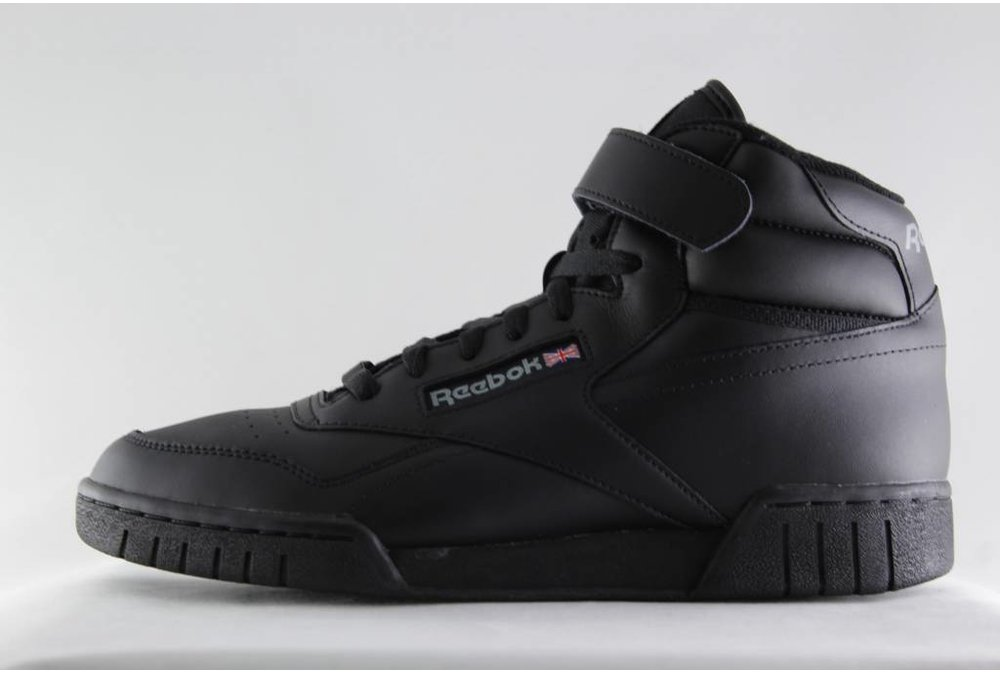 Reebok REEBOK EX-O-FIT Black