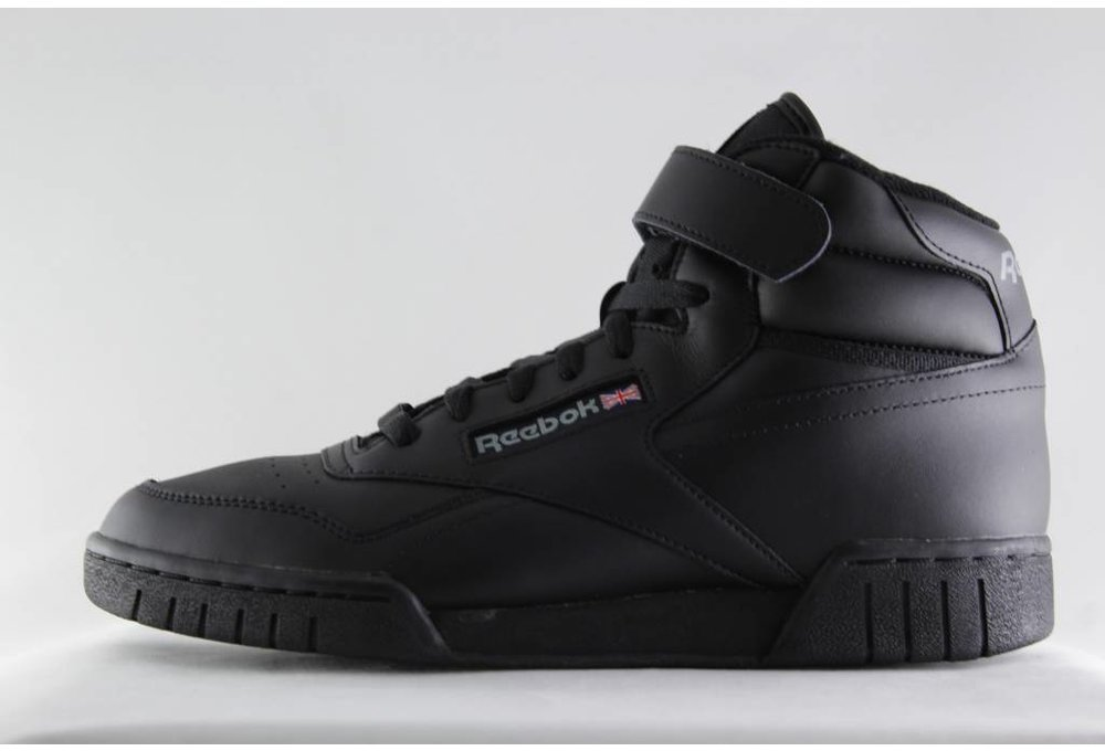 REEBOK EX-O-FIT Black